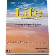 Life Intermediate. Interactive Whiteboard DVD ROM