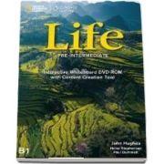 Life Pre Intermediate. Interactive Whiteboard DVD ROM
