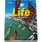 Life Pre Intermediate. Students Book with App Code (2nd edition)