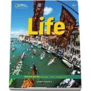 Life Pre Intermediate. Workbook and Key and Workbook Audio CD