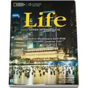 Life Upper Intermediate. Interactive Whiteboard DVD ROM