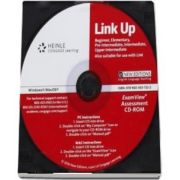 Link Up ExamView Pro CD ROM