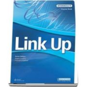 Link Up Intermediate. Students with Audio CD