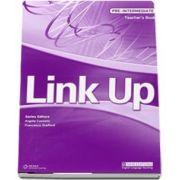 Link Up Pre Intermediate. Teachers Book