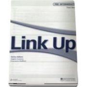 Link Up Pre Intermediate. Test Book