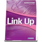 Link Up Pre intermediate. Students with Audio CD
