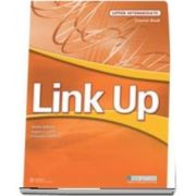 Link Up Upper Intermediate. Students Book with Audio CD