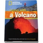 Living With a Volcano. Footprint Reading Library 1300