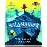 Malamander de Thomas Taylor