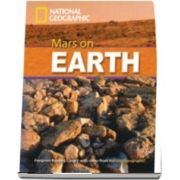 Mars on Earth. Footprint Reading Library 3000. Book with Multi ROM