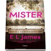 Mister de E L James