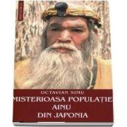 Misterioasa populatie ainu din Japonia - Octavian Simu