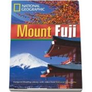 Mount Fuji. Footprint Reading Library 1600