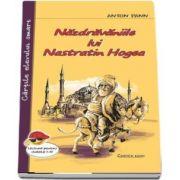 Nazdravaniile lui Nastratin Hogea, Anton Pann, Cartex