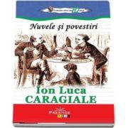 Nuvele si povestiri (Ion Luca Caragiale)