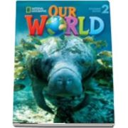 Our World 2. Students Book with CD ROM. British English