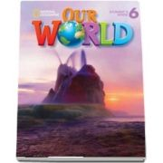 Our World 6. Students Book with CD ROM. British English