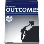 Outcomes Intermediate. Teacher Book