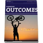 Outcomes Elementary. Students Book