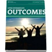 Outcomes Elementary. Workbook with key and CD