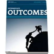 Outcomes Intermediate. Workbook with key and CD