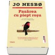 Pasarea cu piept rosu de Jo Nesbo