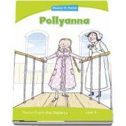 Pollyanna. Level 4