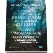 Povesti vindecatoare de Clarissa Pinkola Estes
