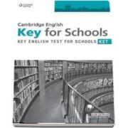 Practice Tests for Cambridge KET for Schools. Teachers Book
