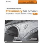 Practice Tests for Cambridge PET for Schools. Students Book