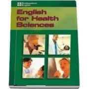 Professional English. English for Health Sciences