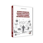 Relevanta informatiilor contabile pentru analiza performantei economice din industria confectiilor