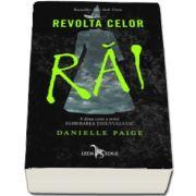 Revolta celor rai (a doua cartea a seriei Eliberarea tinutului Oz) de Danielle Paige