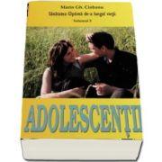 Sanatatea optima de-a lungul vietii. Adolescentii - Volumul III (Prof. dr. Nicolae Miu)