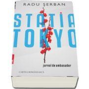 Statia Tokyo de Radu Serban PALADE