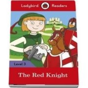 The Red Knight. Ladybird Readers Level 3