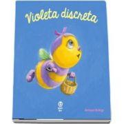 Violeta discreta - Seria. Intamplari dragute cu animalute