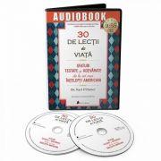 30 de lectii de viata. Audiobook