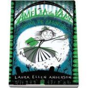 Amelia vom Vamp si hotul de amintiri de Laura Ellen Anderson