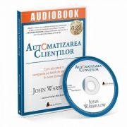 Automatizarea clientilor. Audiobook
