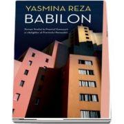 Babilon de Reza Yasmina