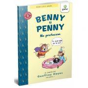 Benny si Penny: Ne prefacem - Volumul 1