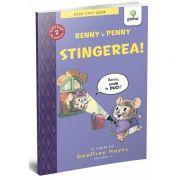 Benny si Penny: Stingerea! (volumul 4)