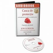 Casca de protectie. O poveste adevarata. Audiobook