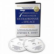 Cele 7 obisnuinte ale persoanelor extraordinar de eficace. Audiobook