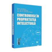 Conferinta - Controverse in proprietatea intelectuala (Viorel Ros Prof)