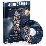 Cum ne mantuieste Dumnezeu. Audiobook