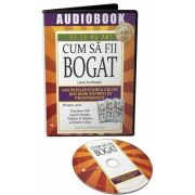 Cum sa fii bogat. Audiobook