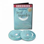 Jocul ingerilor. Audiobook