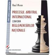 Legea aplicabila in procesul civil international si competenta internationala a instantelor